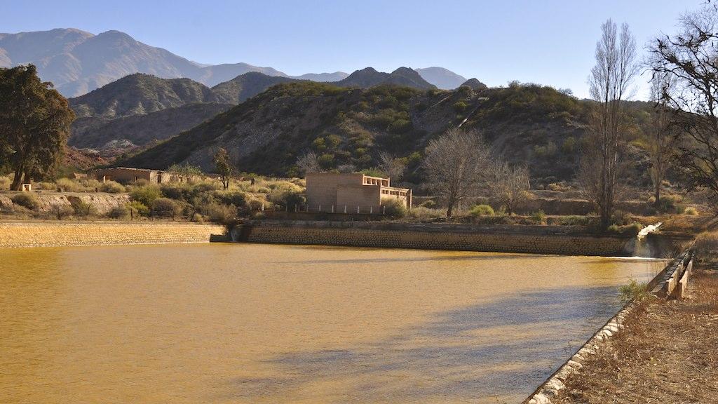 Famatina-La Rioja