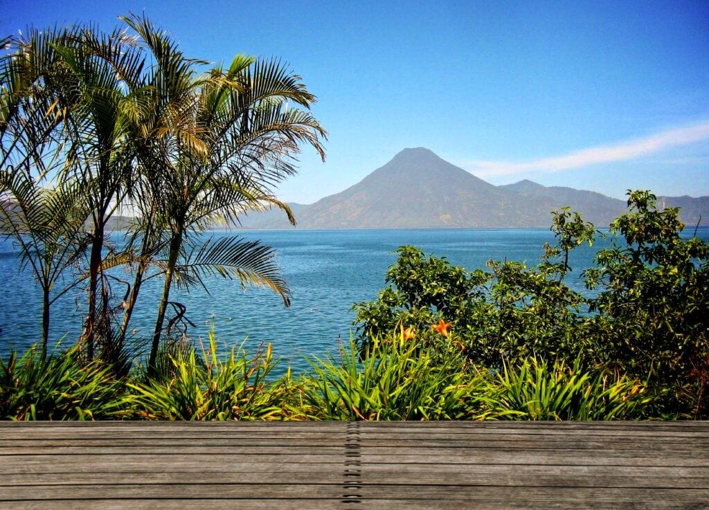 Panajachel-Guatemala