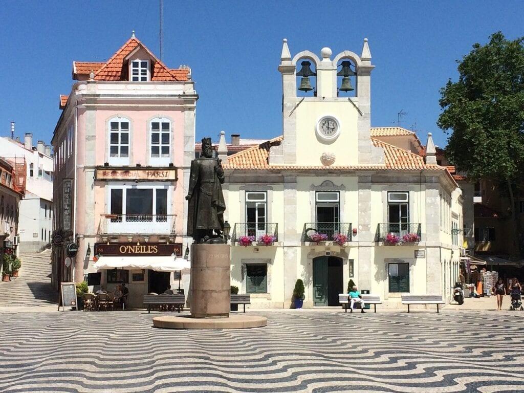 Cascais-casco-histórico