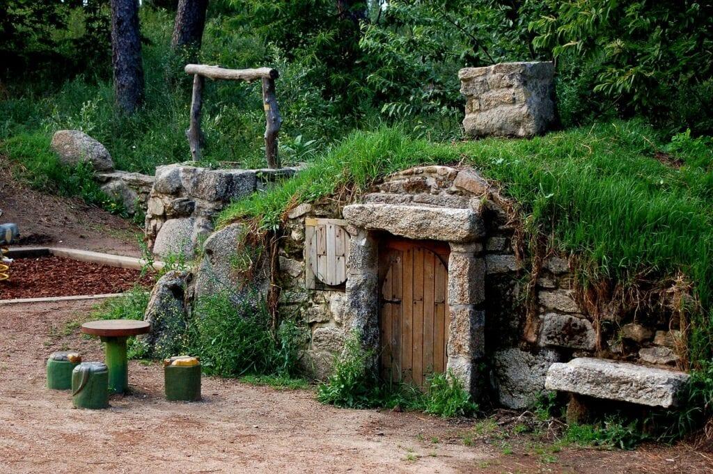 aldea-de-los-grobits-isla-de-La-Toja
