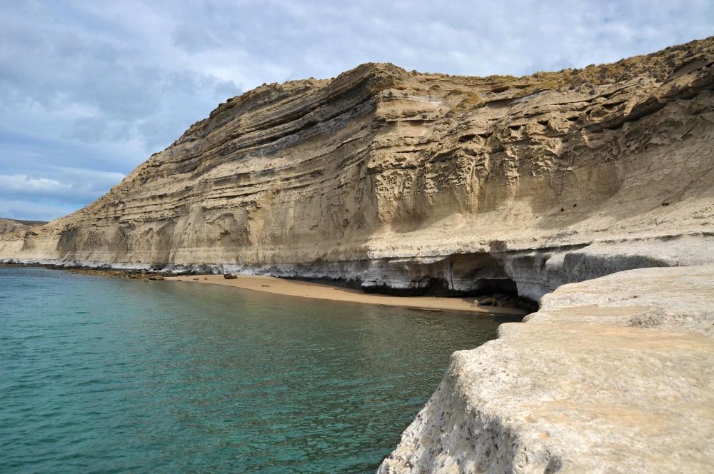 Puerto-Pirámides-Península-de-Valdés
