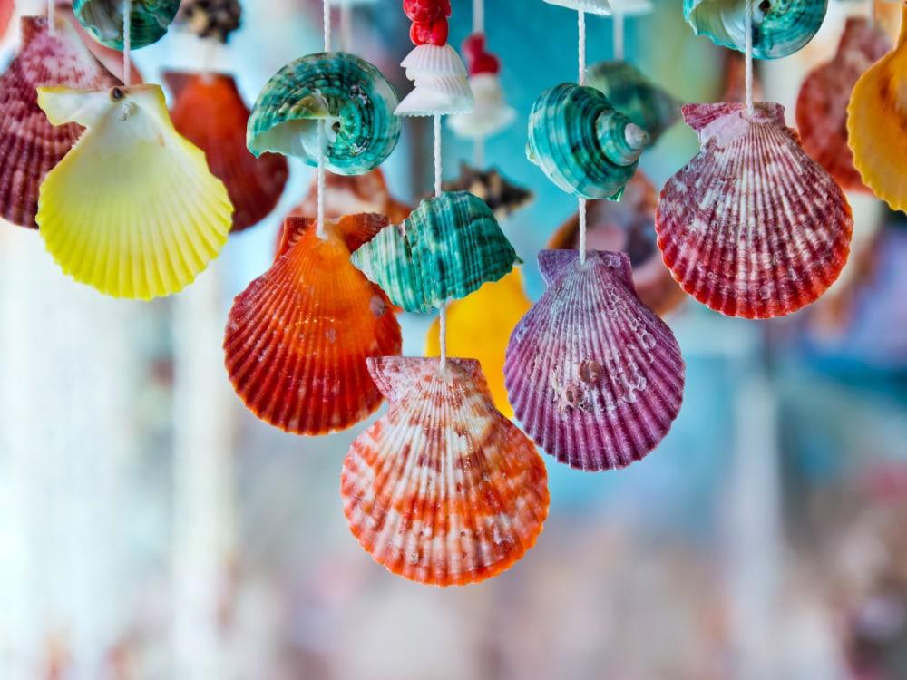artesanías-de-la-isla-de-la-toja