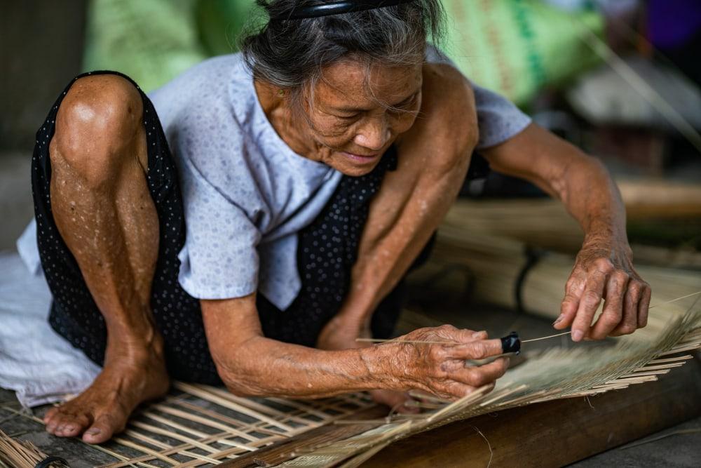 artesanías-de-Vietnam