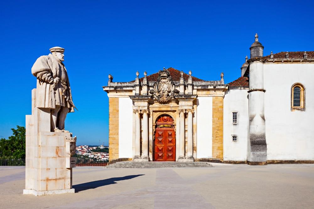 universidad-de-Coímbra-Portugal