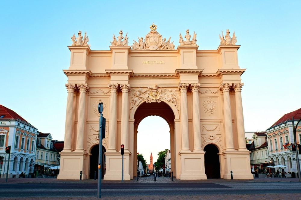 Puerta-de-Brademburgo