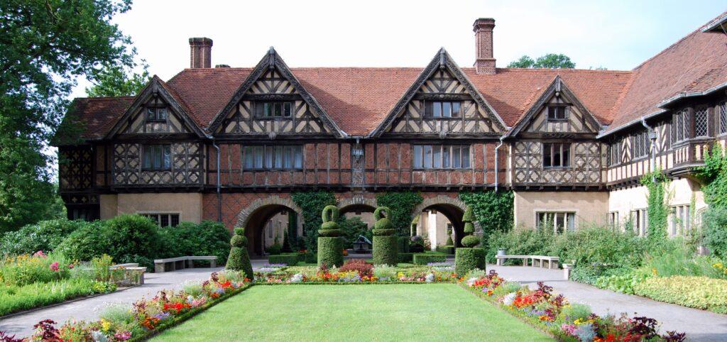 Palacio-de-Cecilienhof