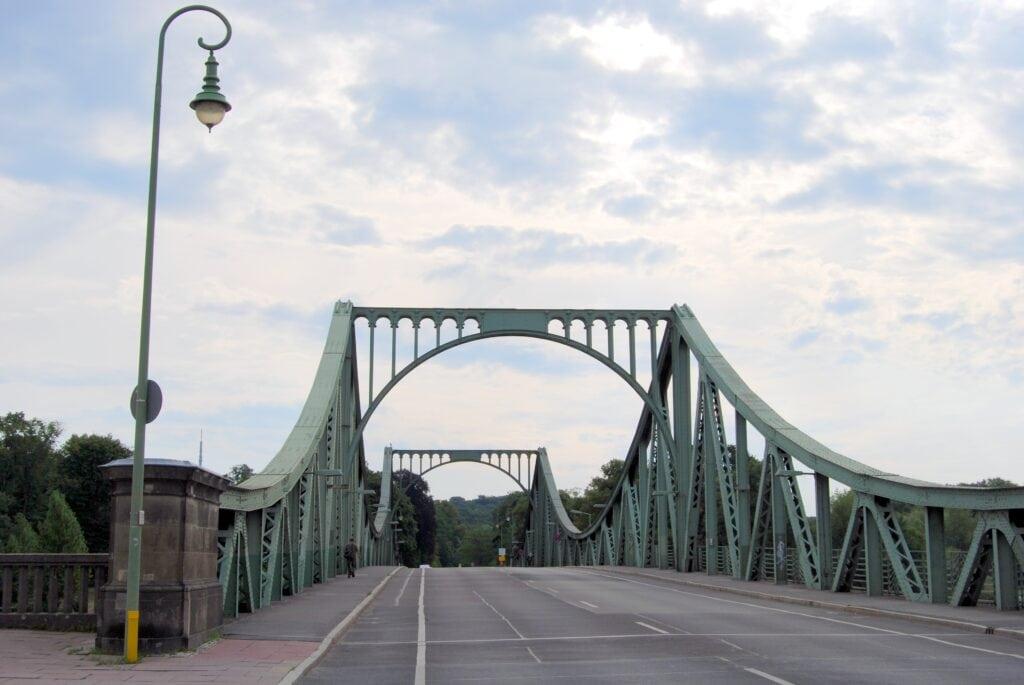 El-Puente-Glienicke