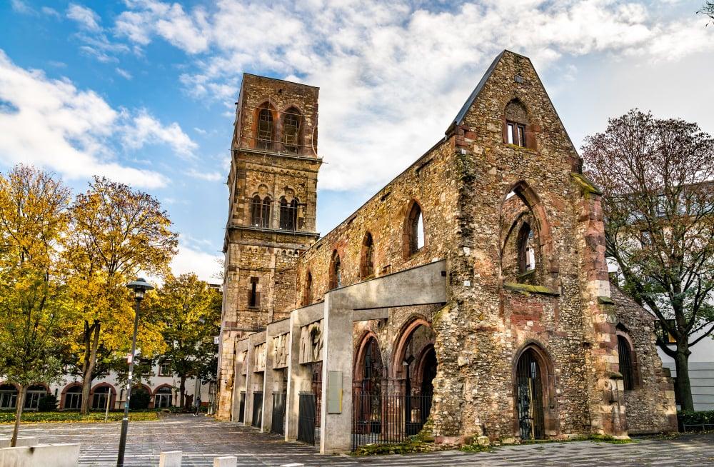 iglesia-de-Maguncia