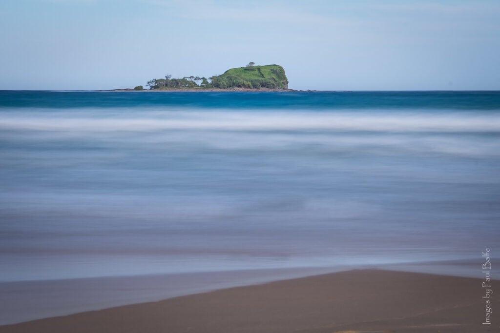 Isla Mudjimba