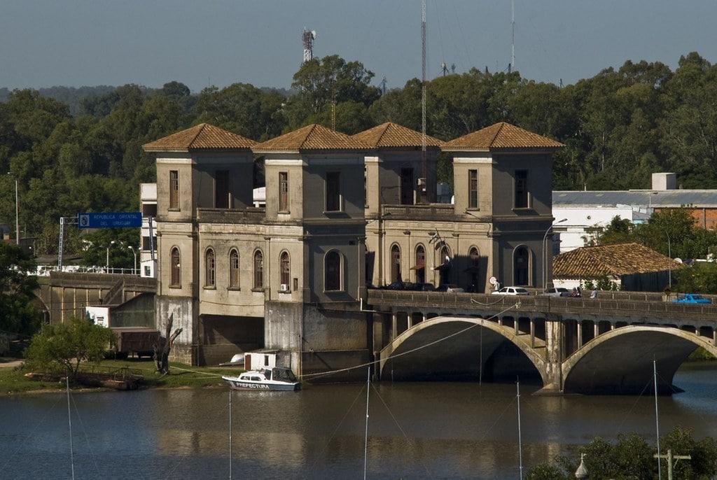 Río-Branco-Uruguay