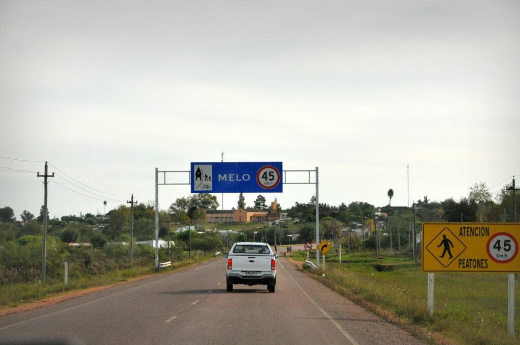 Melo-Uruguay