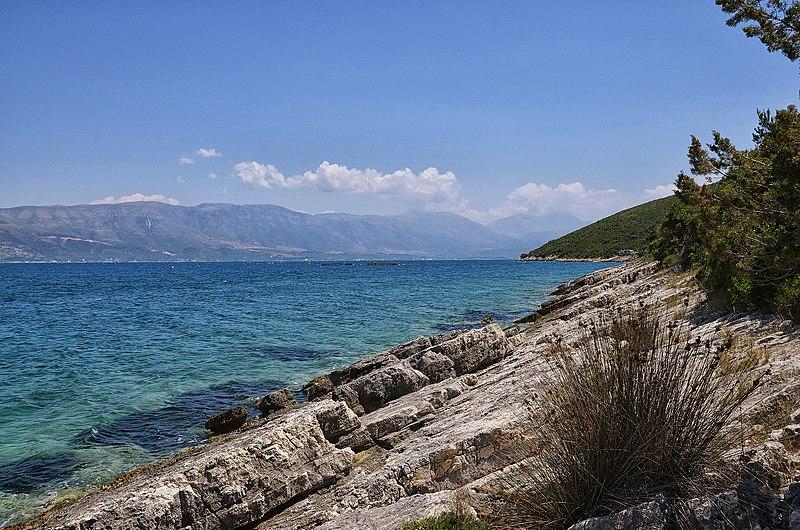 karaburun-Albania