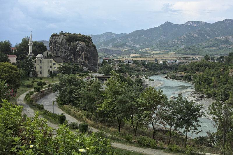 Përmet-Albania