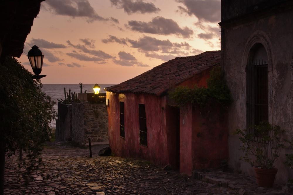 Colonia-del-Sacramento-Uruguay