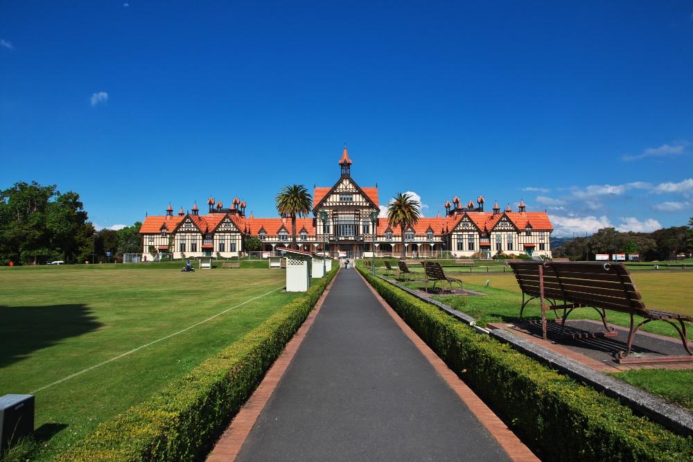 Museo-de-Rotorua