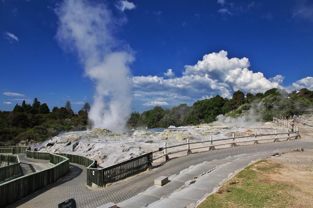 Parque-Termal-Rotorua