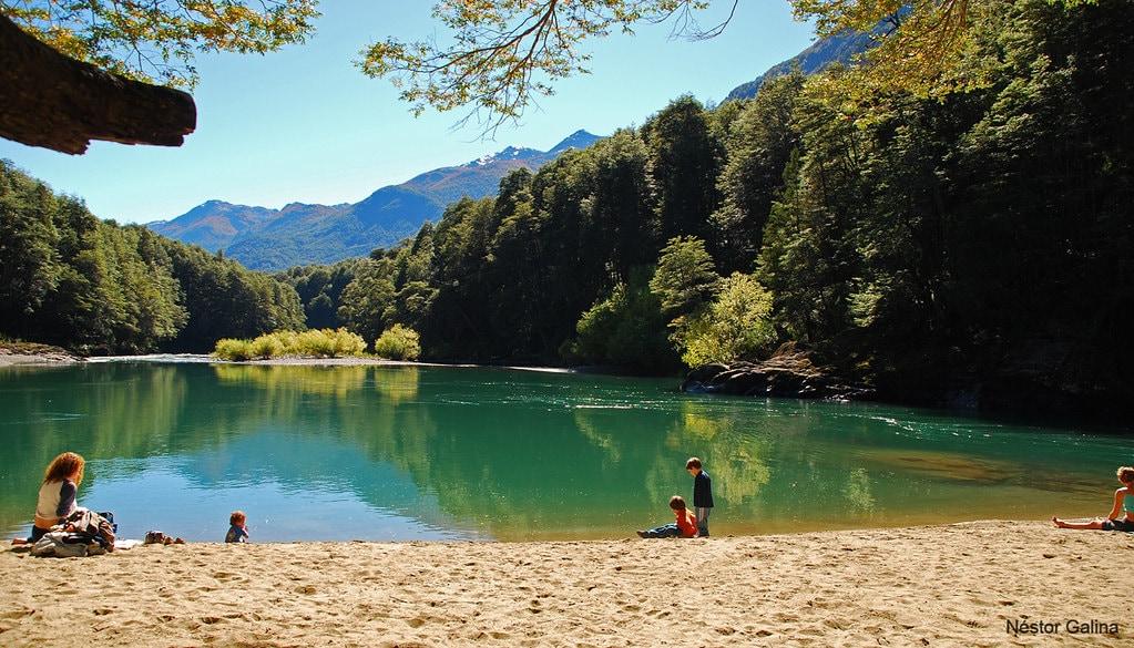 playa-del-río-manso