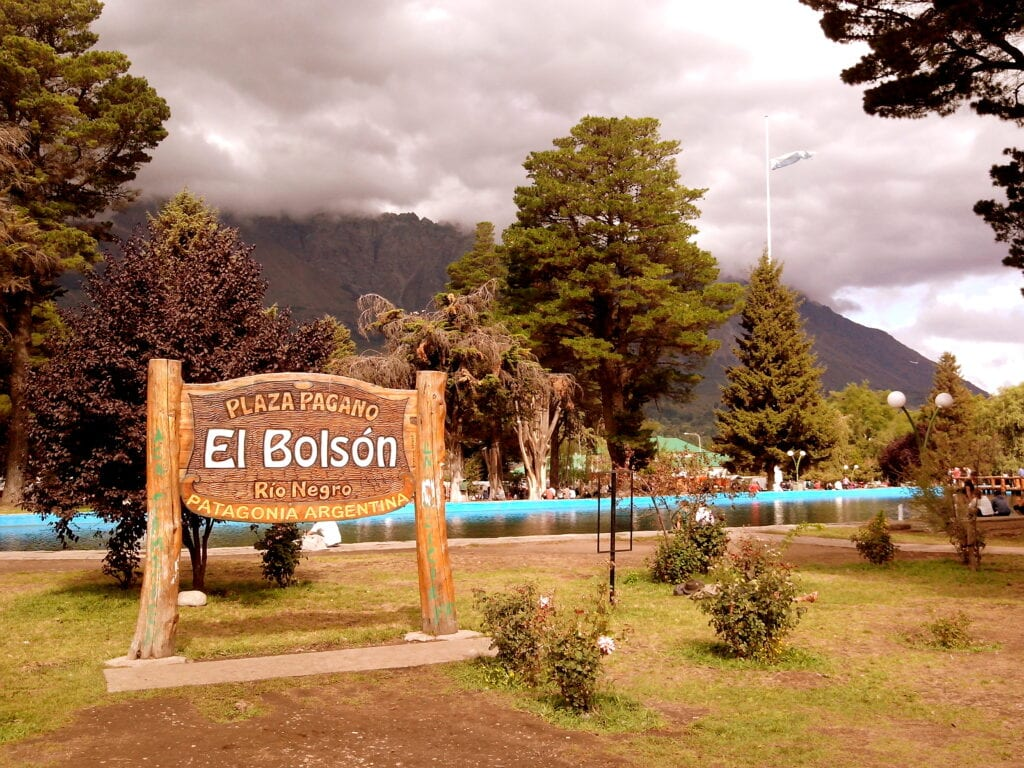 Plaza-de-El-Bolsón