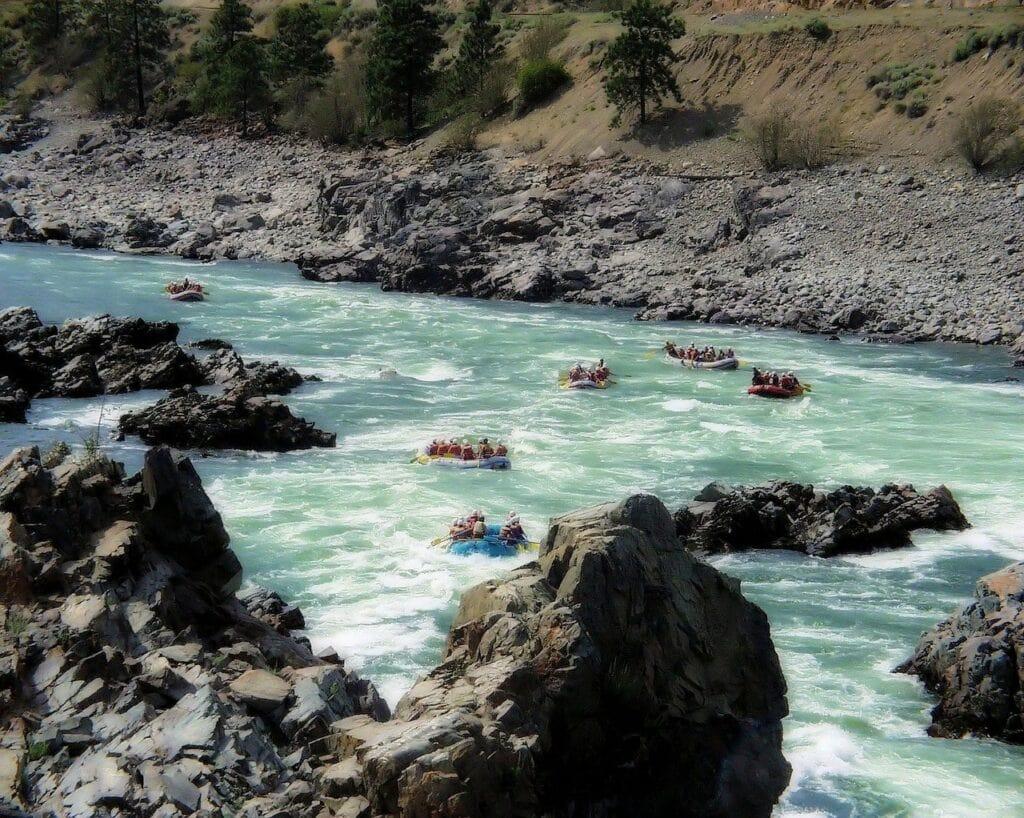 río-fraser