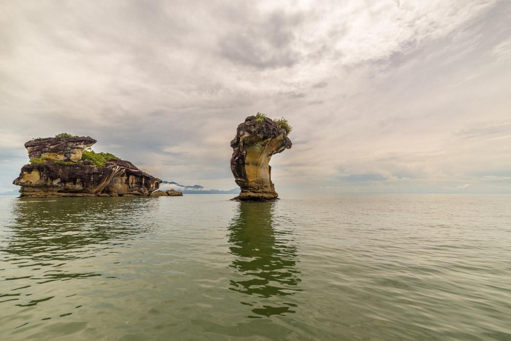 bako-Malasia